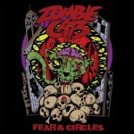 Zombie Cats — Fear & Circles / Shakaree
