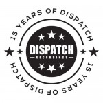 Ant TC1 & DLR / Klute — 15 Years Of Dispatch Recordings Mixes