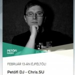 Chris.SU — Petofi Mix — 20 Years of Hungarian D&B Special — February 2016
