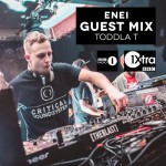 Enei — Guest Mix @ Toddla T Show BBC Radio 1 (22-01-16)
