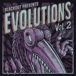 Blackout Music представляют Evolutions Vol 2