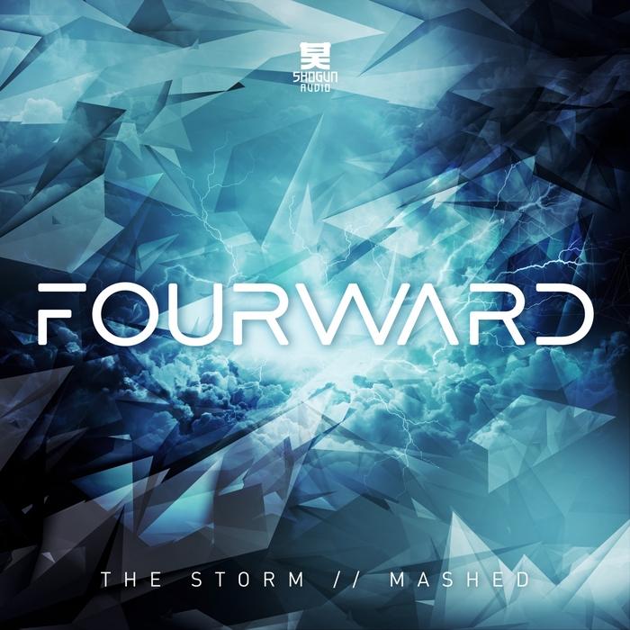 Fourward - The Storm  Mashed