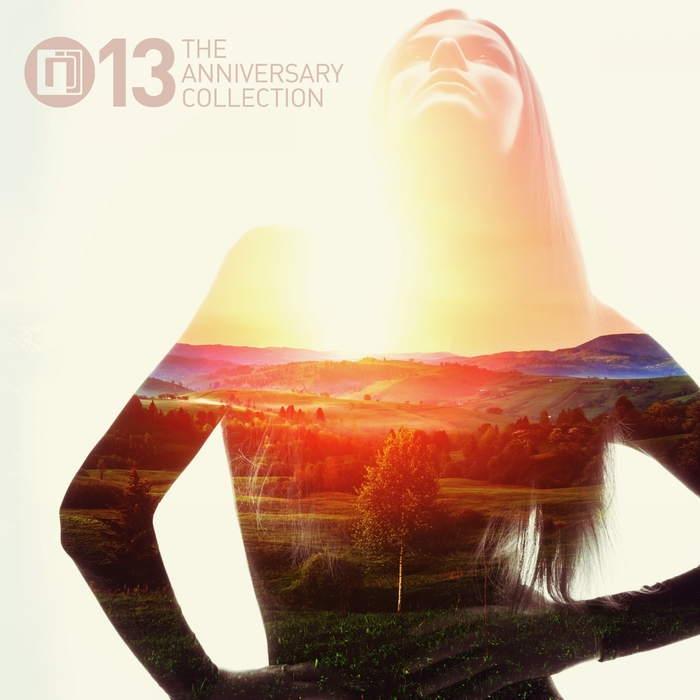 Intrigue 13 - The Anniversary Collection LP