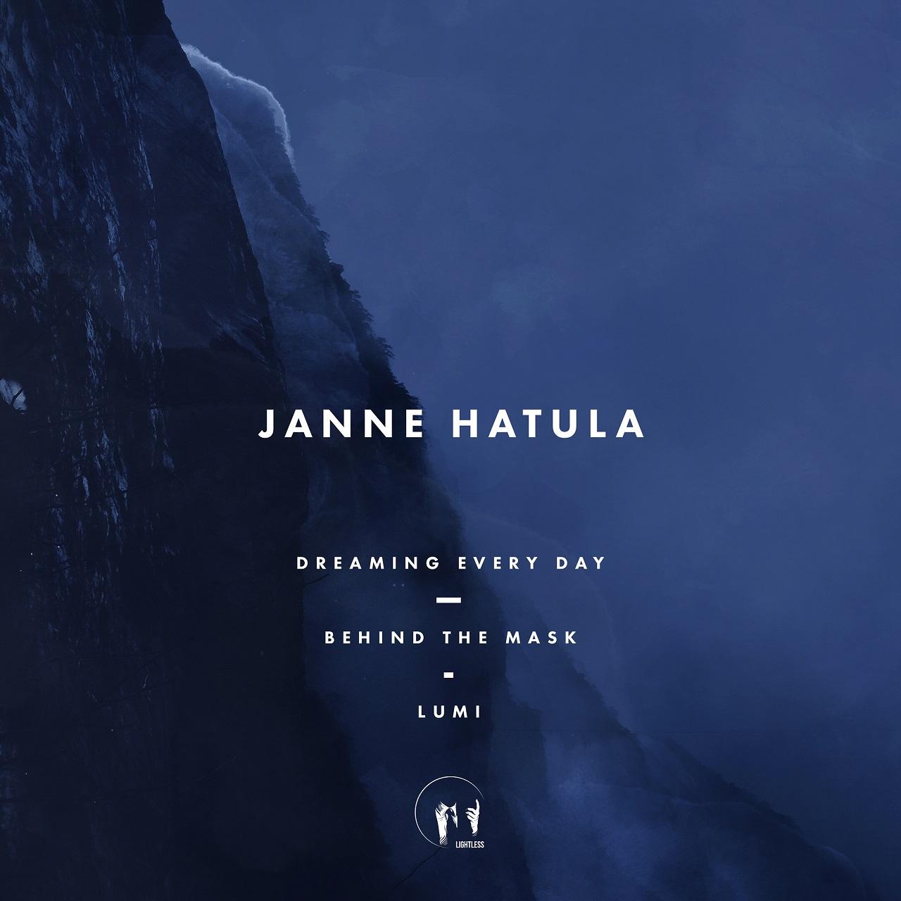 Janne Hatula - Lumi EP