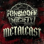 BSA — Forbidden Society Recordings Metalcast vol.36
