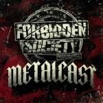 BSA — Forbidden Society Recordings Metalcast vol.36