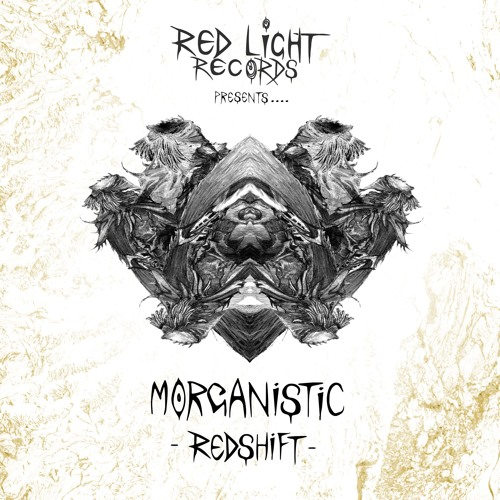 Morganistic - Redshift Danger