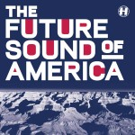 The Future Sound Of America — новый сборник от Hospital Records!