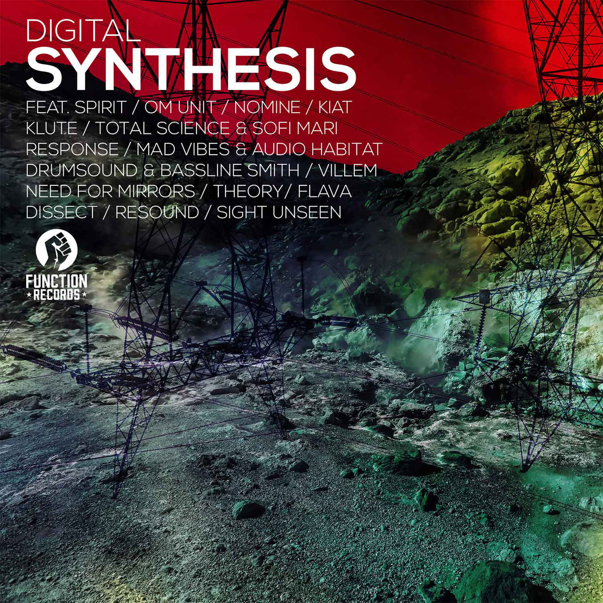 Digital - Synthesis LP