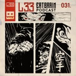 L 33 — Eatbrain Podcast 031
