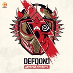Limewax — The Colors of Defqon.1 2016 | SILVER Mix