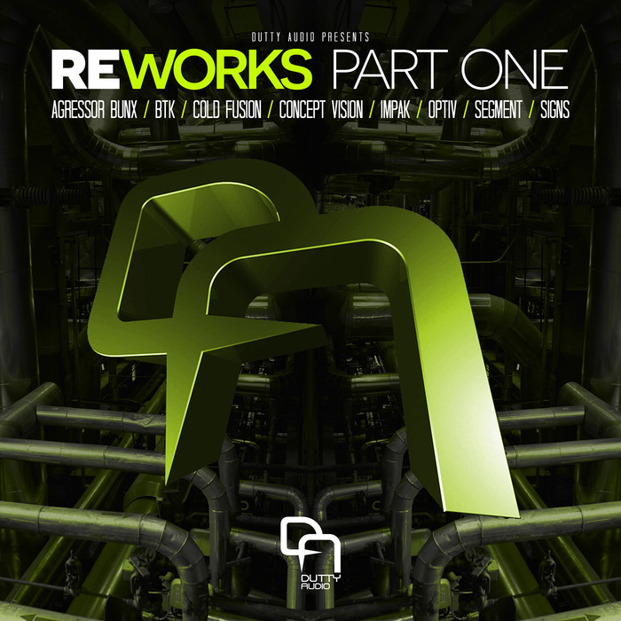 Optiv & BTK - Reworks Part One