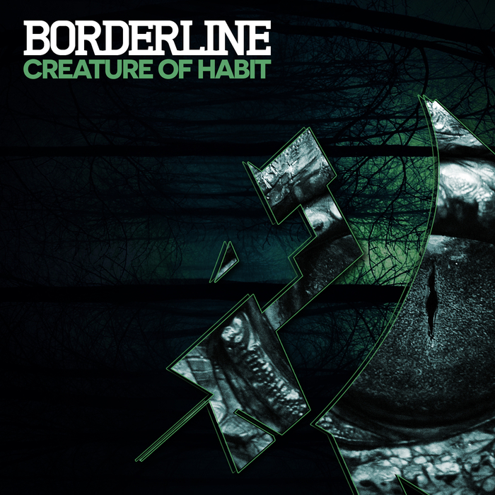 Borderline - Creature Of Habit  Eurotrash Remix