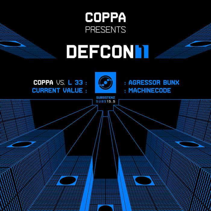 Coppa Defcon 1