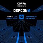 Coppa Presents Defcon 1 EP
