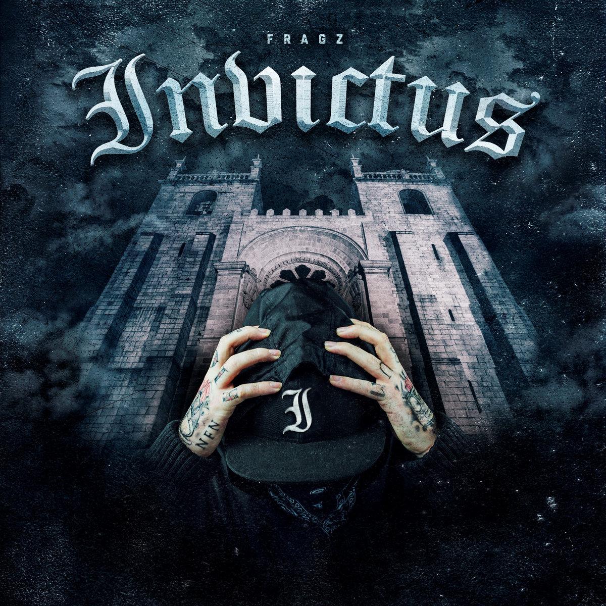 Fragz - Invictus LP