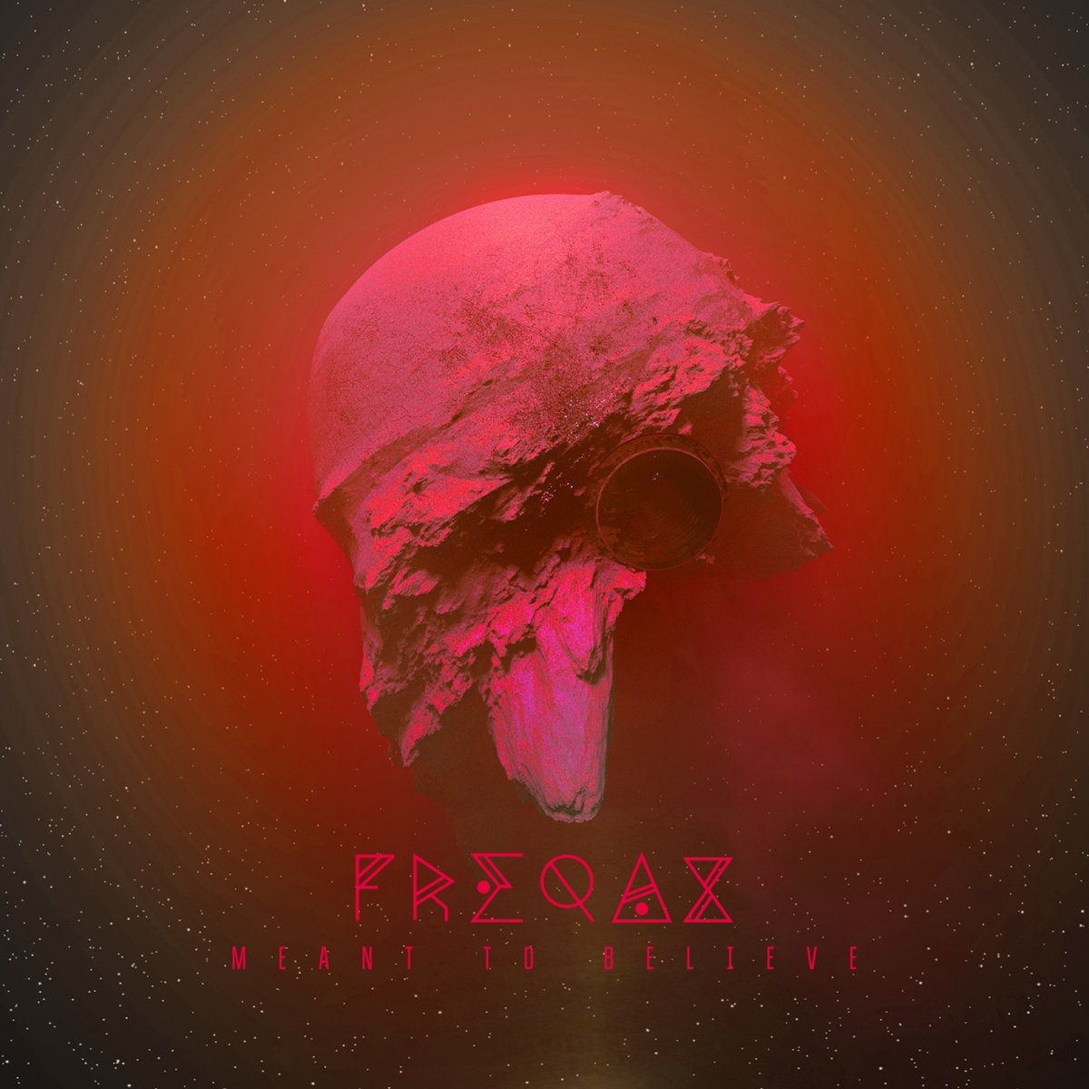 Freqax - Meant To Believe