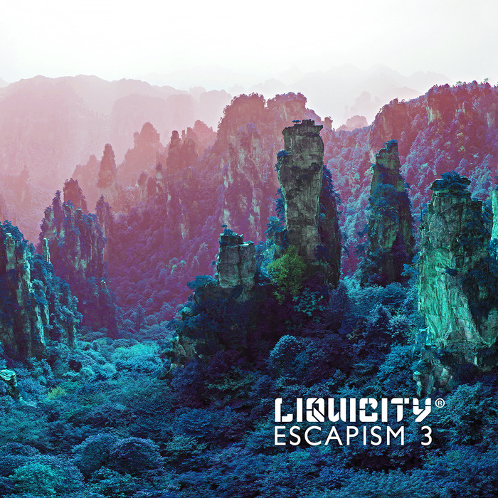 Liquicity Presents Escapism 3