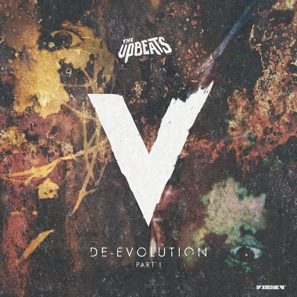 The Upbeats - De-Evolution pt 1