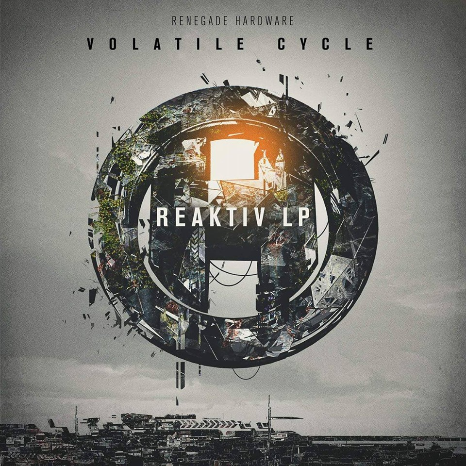 Volatile Cycle - Reaktiv LP
