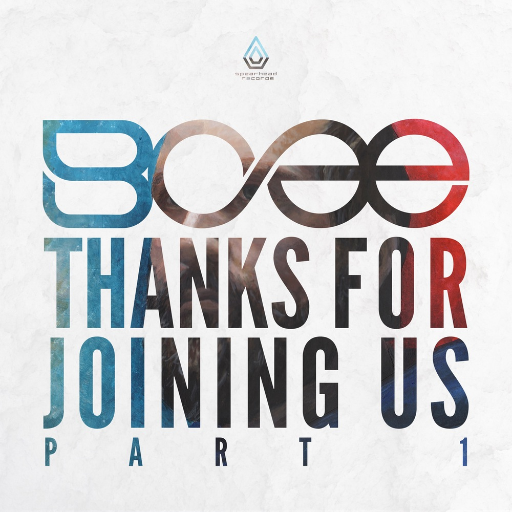 BCee - Thanks For Joining Us (Part 1)