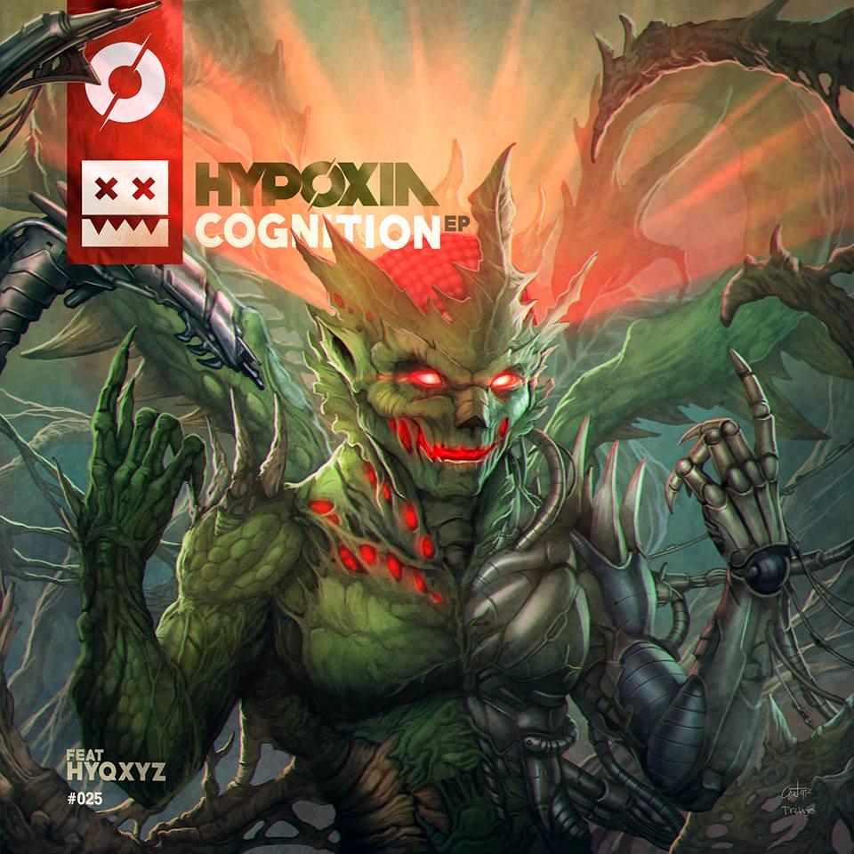 Hypoxia - Cognition
