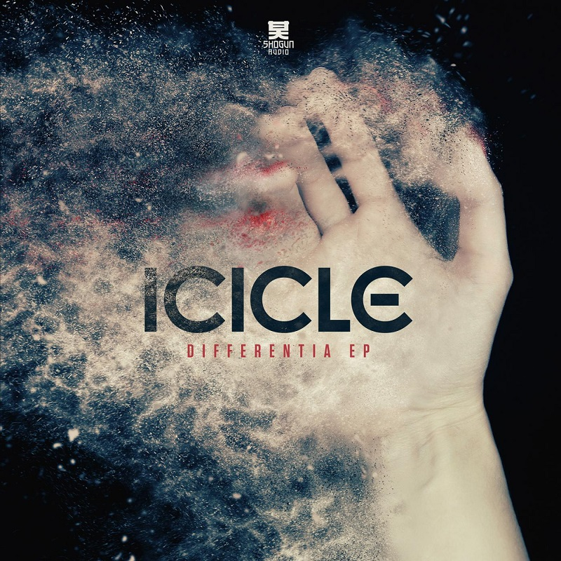 Icicle - Differentia EP