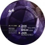 Jade — What You Are (Break Remix) / Monstereo
