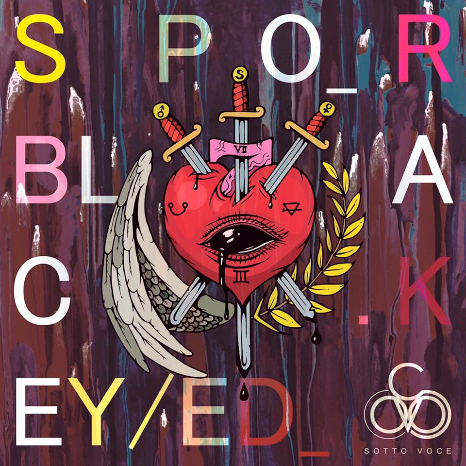 Spor - Black Eyed EP