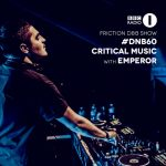 Emperor — DNB60 @ BBC Radio 1