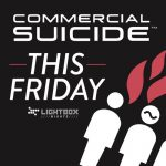 Klute — Commercial Suicide Comes To Lightbox (17-06-16)