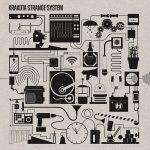 Krakota — Strange System LP