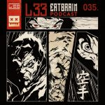 L 33 — Eatbrain Podcast 035