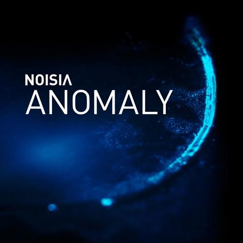 Noisia - Anomaly