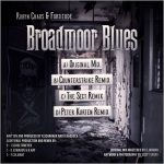 Robyn Chaos & Fortitude – Broadmoor Blues EP