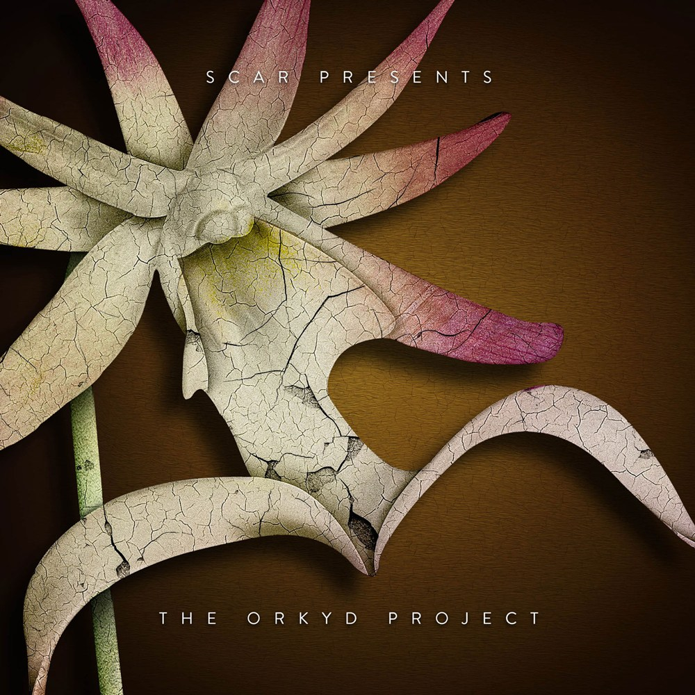 SCAR - The Orkyd Project LP