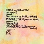 Sam Binga & Breakage — Binga VS Breakage