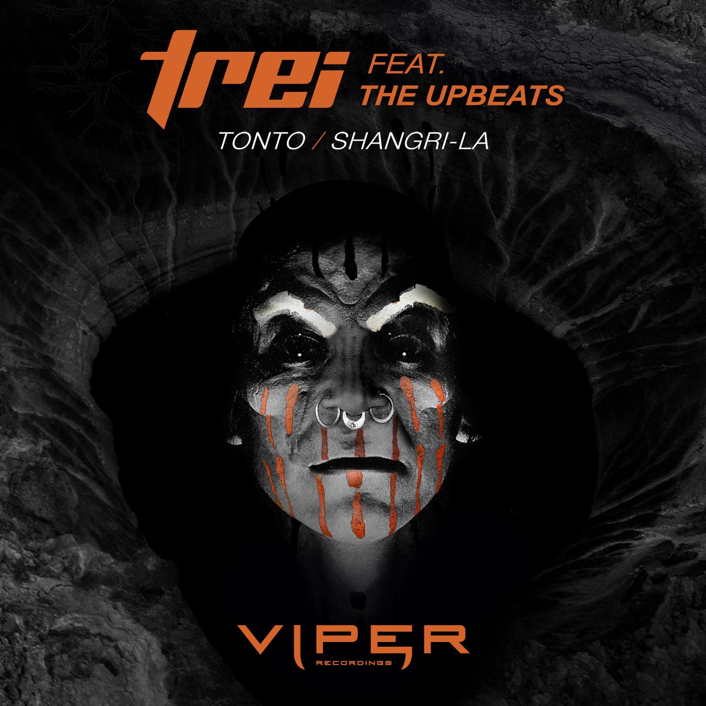 Trei & The Upbeats - Tonto  Shangri-La