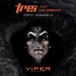 Trei & The Upbeats — Tonto / Shangri-La
