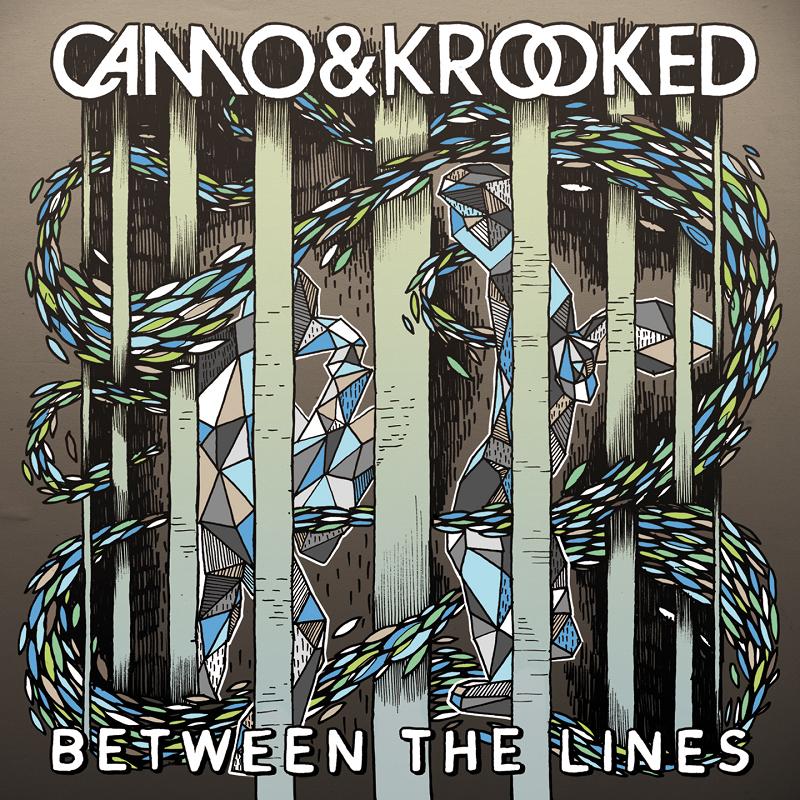 Camo & Krooked - Between The Lines