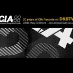 D&BTV Live #218 — C.I.A Records Takeover