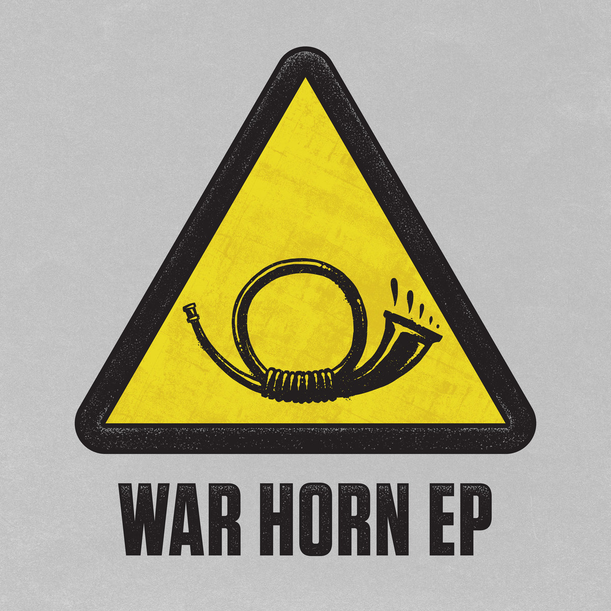 Donny - War Horn EP