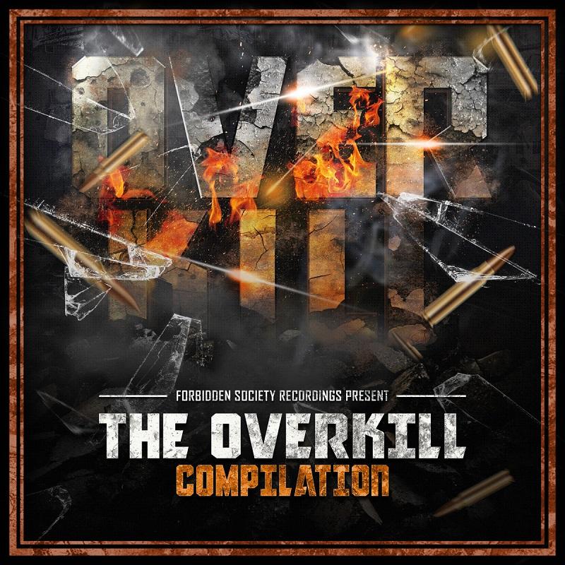 Forbidden Society - The Overkill Compilation