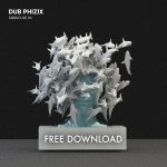 [Free] Dub Phizix — Fabriclive 84 Free Tunes