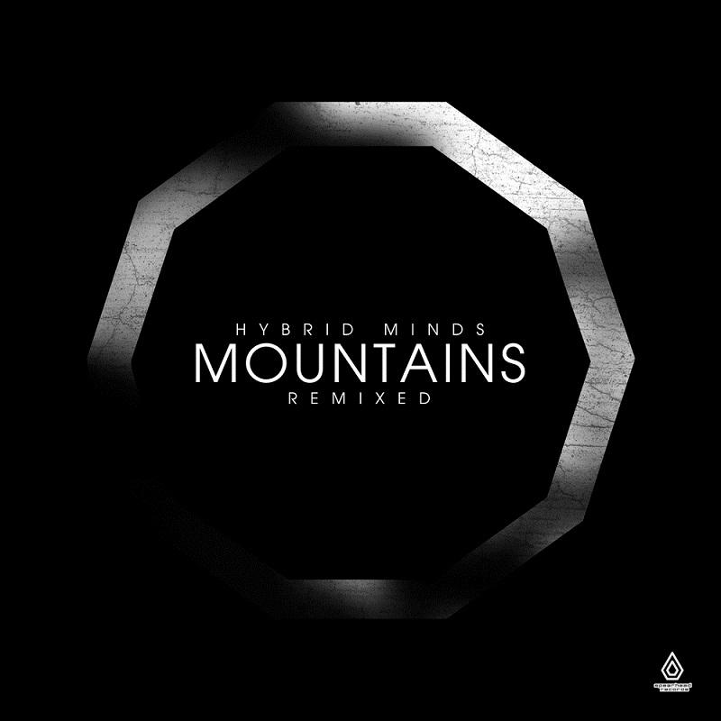 Hybrid Minds - Mountains Remixed