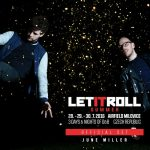 June Miller — Let It Roll 2016 — Promo Mix
