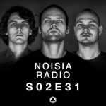 Noisia Radio S02E31 (Icicle Guest Mix)