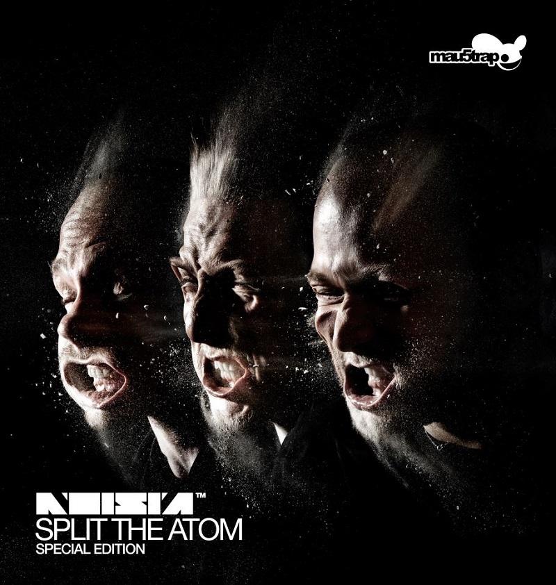 Noisia - Split The Atom Special Edition