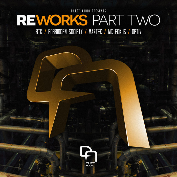 Optiv & BTK - Reworks Part Two