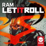 RAM Records представляют RAM Goes To Let It Roll EP
